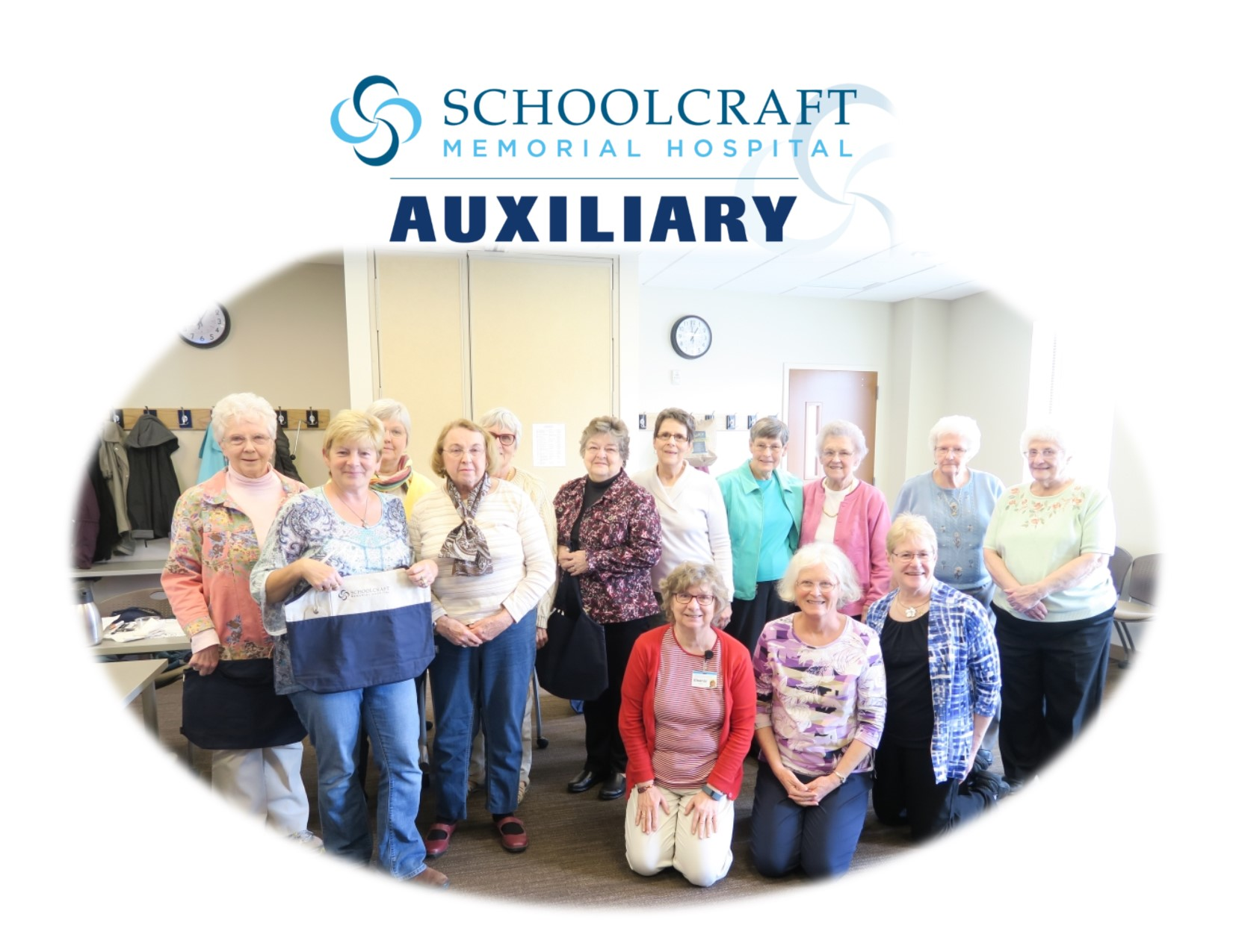 Schoolcraft Memorial Hospital Auxiliary